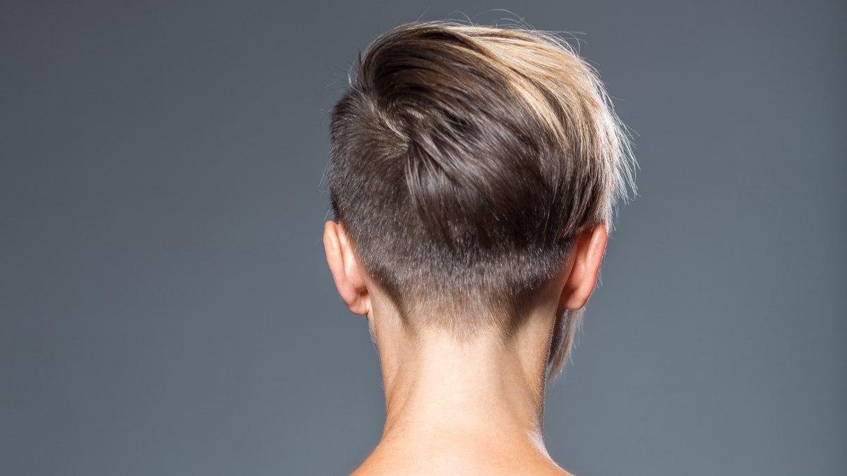 Pourquoi Les Lesbiennes Ont Les Cheveux Courts
