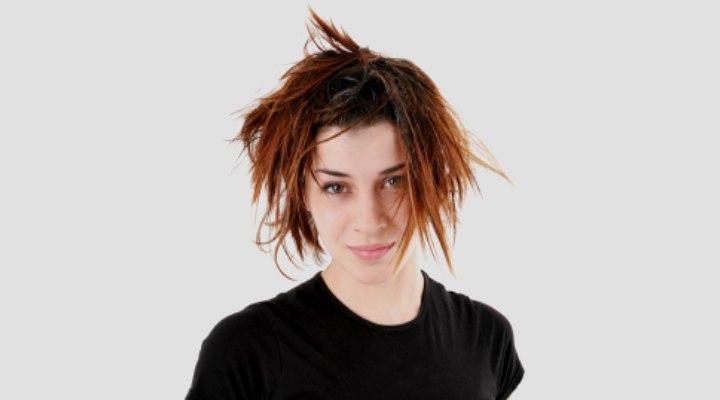 mauvaise coloration des cheveux - Perte De Cheveux Aprs Coloration